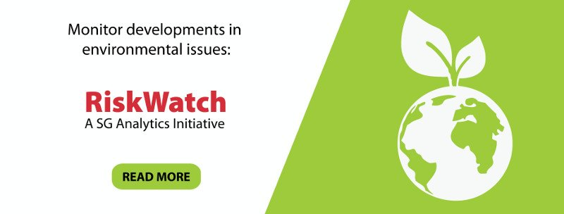 Read more about recent governance issues with ESG RiskWatch!