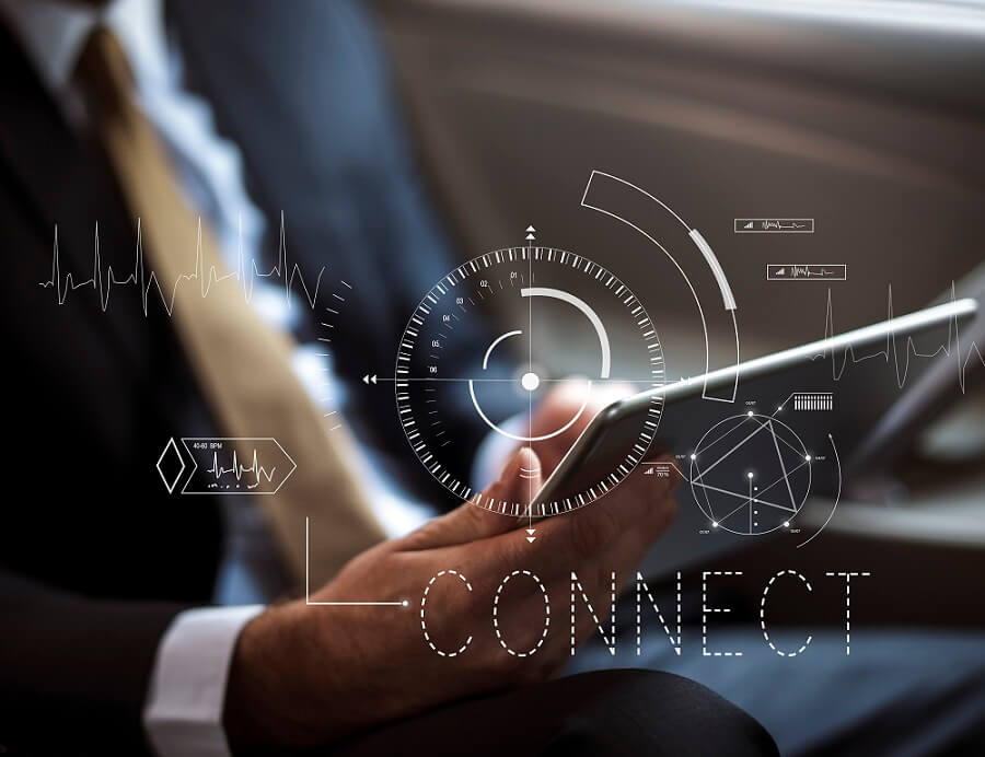 Digital transformation in Investment banking - Data transparency