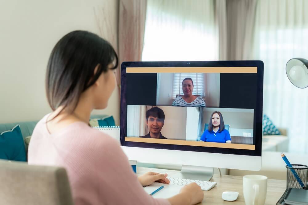 UPSURGE IN DEMAND OF WORKPLACE COLLABORATION TOOLS
